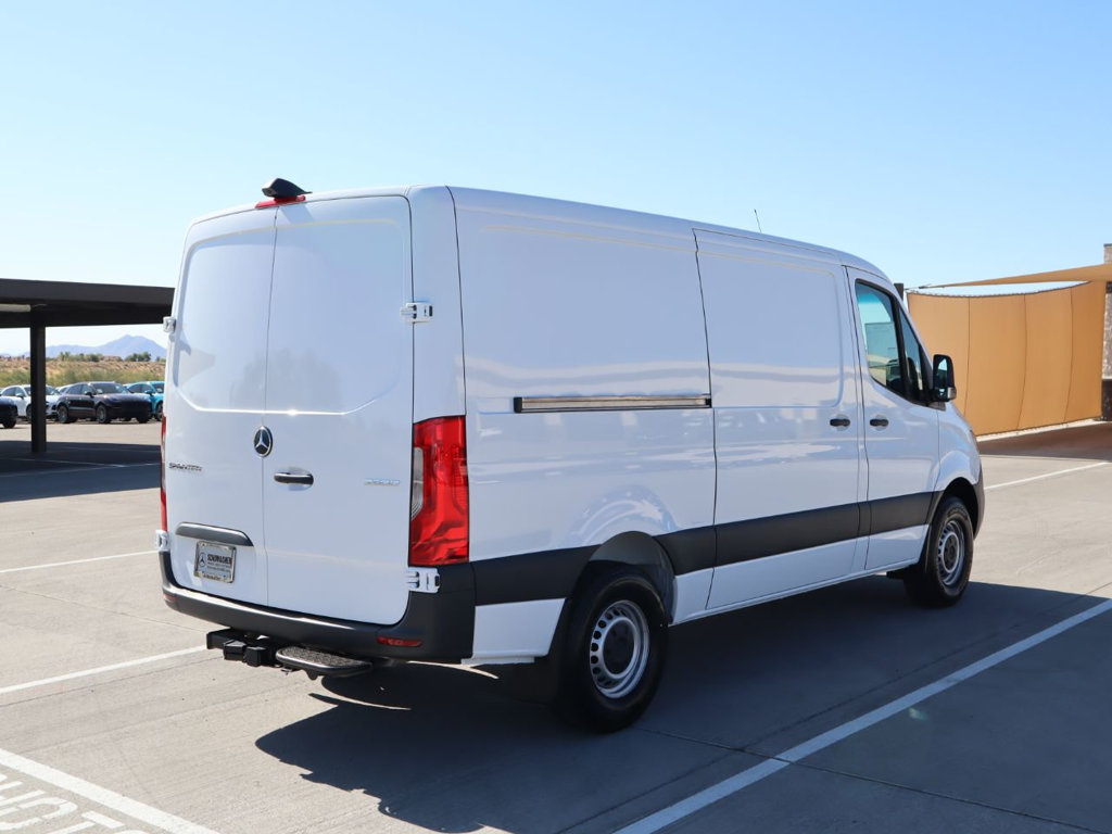 New 2019 Mercedes Benz Sprinter 2500 Cargo Van Cargo Van