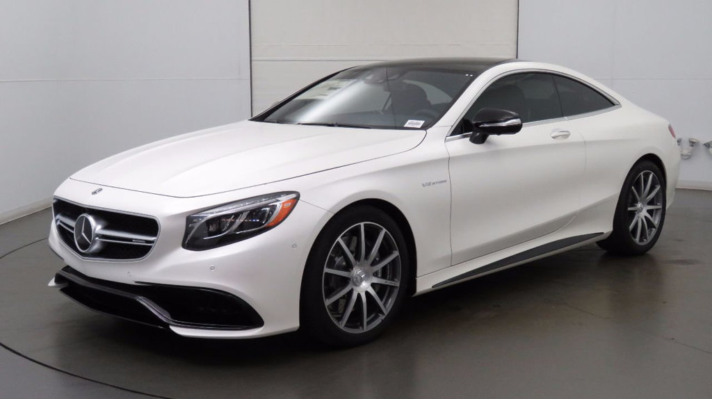 New 2017 mercedes benz s class s 63 amg coupe coupe in for 2017 mercedes benz s550 lease
